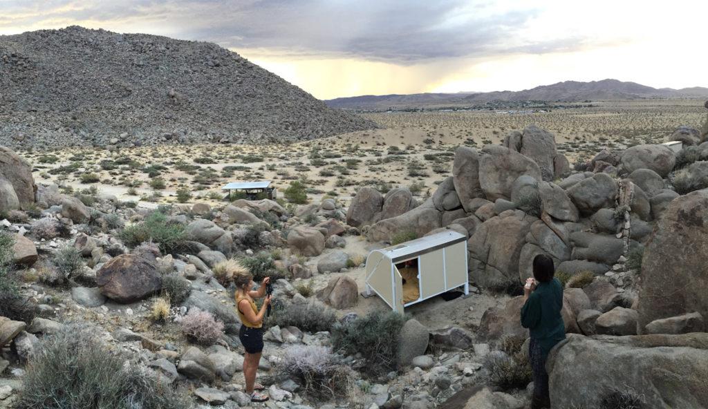 zittel-encampment